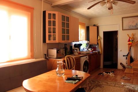 Жилой дом для круглогодичного проживания с пропиской в Рогов