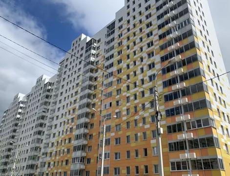 1-к квартира, п. Свердловский, ул. Строителей 9