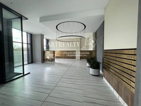 4-комнатная квартира, 108 кв.м.