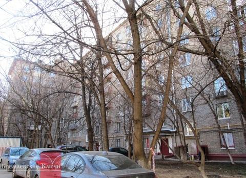 Комната 16.3 м2 в 3-к, 5/8 эт, Ленинградский пр-т, 74к6, 3990000 руб.