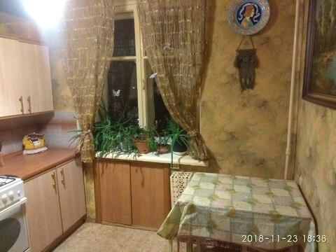 Сдам 2-х комн. квартиру, город Голицыно, проспект Керамиков, дом 90