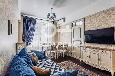 Продажа 3-комн. кв-ры, ул. Велозаводская, 6а
