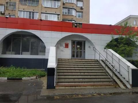 Торговая площадь (B+), 1 038 кв.м. м. Москва Троицкая ул. дом 9к1