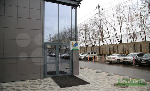 Аренда офиса, м. Дмитровская, Ул. Новодмитровская