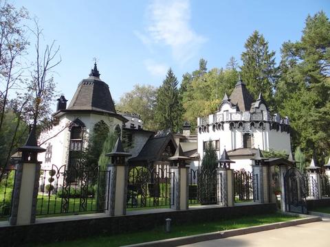 Уникальный дом с земельным участком Дмитровское шоссе