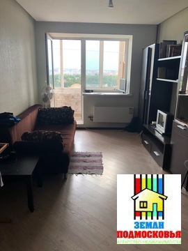 1-комнатная квартира в г. Дмитров, ул. Спасская д. 4