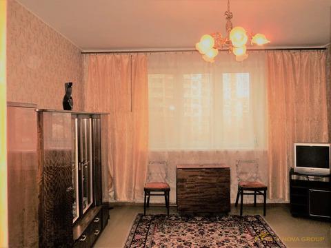 Продам 2-к квартиру, Москва г, Коломенская улица 21к1