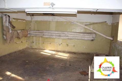Подвальное помещение 207 м2