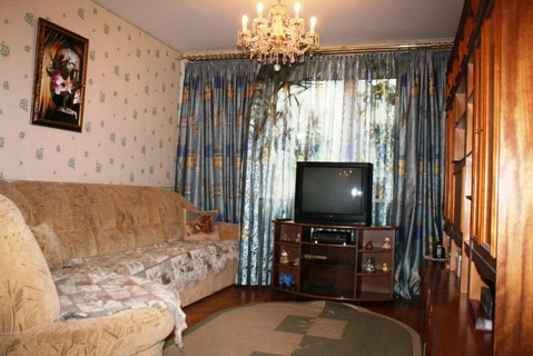 Продажа квартиры, м. Крылатское, Рублёвское