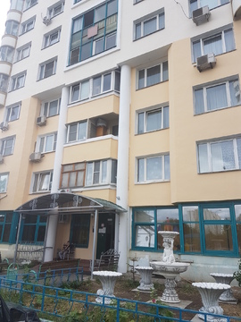 1-я квартира 39 кв м . Братеевская ул, д 21 к 4