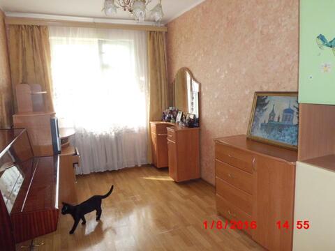 3-я квартира в Можайске!
