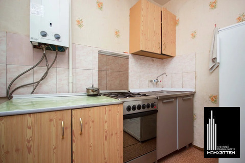 Продажа квартиры Шибанкова 5