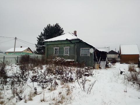 Сдается дом в д.Сивково