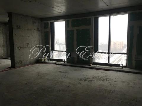 Сделаны панорамные окна В пол! (ном. объекта: 3003)