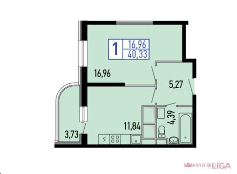 Продажа квартиры, Балашиха, Балашиха г. о, Ул. Строителей
