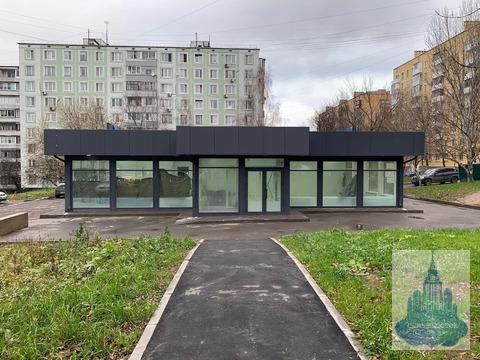 Нежилое помещение аренда 495 м2 Карельский б-р