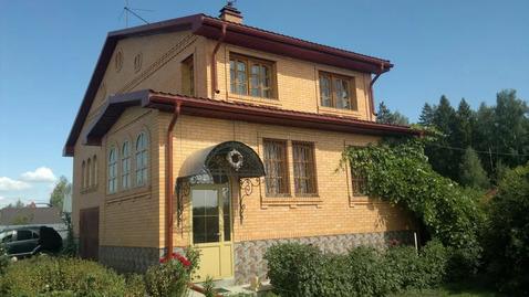 Продажа дома, Ямкино, Богородский г. о, Земляничка-2 СНТ, 10000000 руб.
