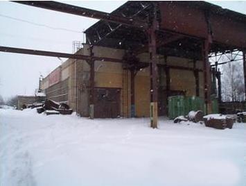 Теплый склад 10 000 кв.м на 2,25 Га в Павловском Посаде