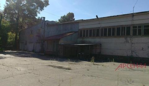 Здание под супермаркет на Алексеевской