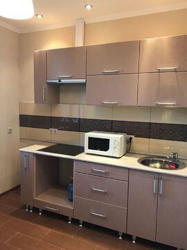 Квартира 2-х комнатная в Голицыно, ЖК «Князь Голицын».