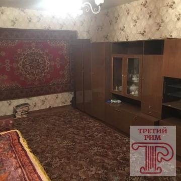 Купить квартиру в Воскресенске! Недорого! 1 к.кв ул.Андреса 2а