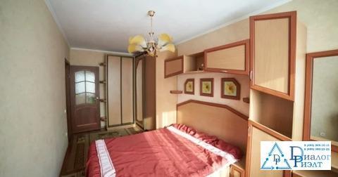 Комната в 2-й квартире в Люберцах, в 7 мин авто от м.Лермонтовский пр-т