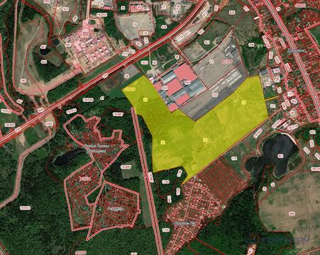 Продажа земельного участка, Дурыкино, Солнечногорский район, Деревня .