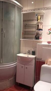 Двухкомнатная квартира в Можайске с отличным ремонтом