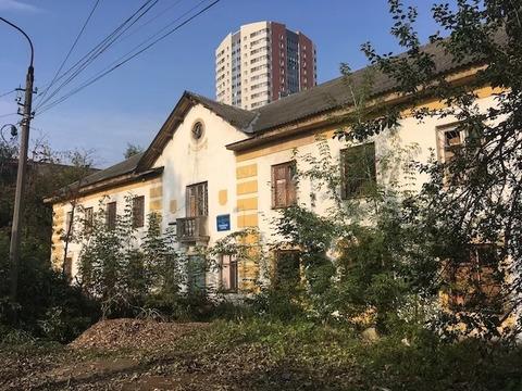 Г. Лобня улица Победы д.11. Продается Отдельно стоящее здание 1074 кв.