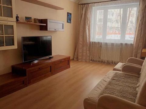 Продам квартиру Бунинская аллея