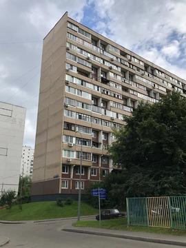 Продаётся квартира на Кантемировской