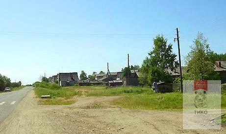Участок в Захарово, 2200000 руб.