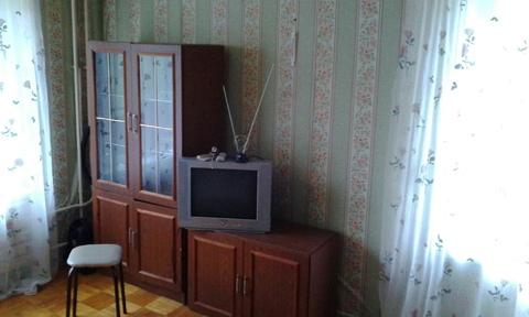Сдам 1-комнатную квартиру в посёлке Дубовая роща по улице Новая 2.