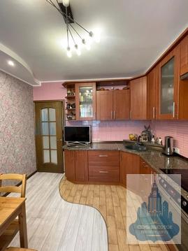 Щапово, 2-х комнатная квартира, 54 д., 10700000 руб.