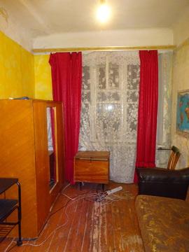 2 комнаты 25 кв.м. г. Серпухов ул. Ногина, д. 2/7.