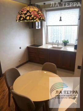 Продается 2-комн. квартира (евродвушка), 44 м в Павшинской Пойме , ул. .