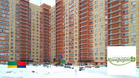 Раменское, 1-но комнатная квартира, ул. Приборостроителей д.д.1А, 4700000 руб.