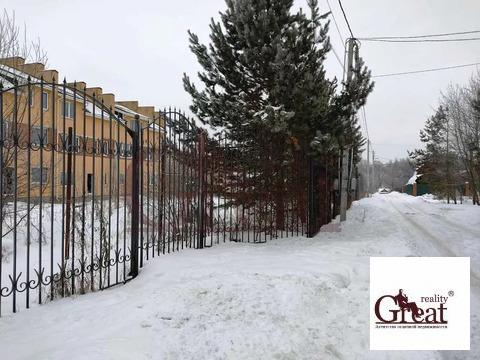 Продажа участка, Большое Саврасово, Ленинский район