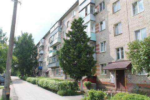 Ликино-Дулево, 2-х комнатная квартира, ул. Юбилейная д.д.9, 2000000 руб.