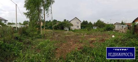 Продается земельный участок 9,41сот, территория Новой Москвы