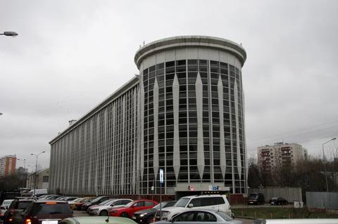 Машино-место 14.1м2 в гаражном комплексе рядом с метро Севастопольская