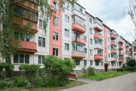 Наро-Фоминск, 2-х комнатная квартира, ул. Шибанкова д.59, 2750000 руб.