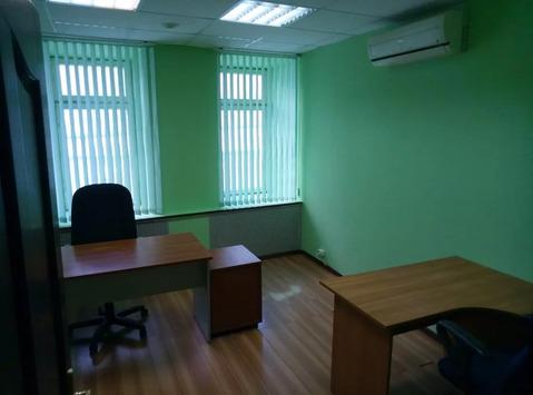 Аренда офиса, Смоленский б-р.