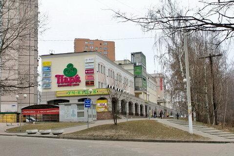 Псн 86,4 кв.м в действующем тоц в центре Красногорска, 6 км от МКАД
