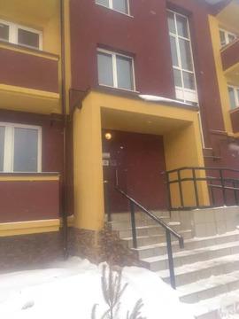 "1-комнатная квартира, 39 кв.м., в ЖК ""Борисоглебское"""