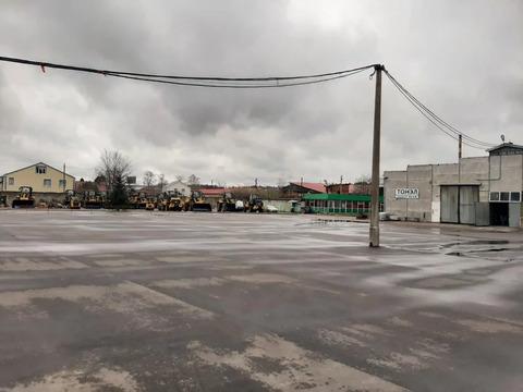 Аренда гаража, Елино, Клинский район, 12, 231000 руб.