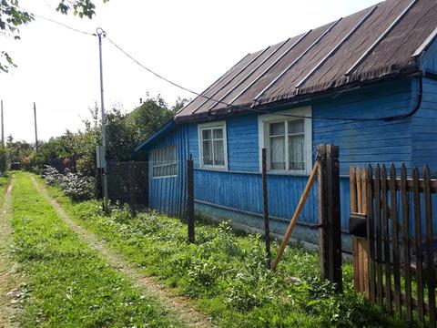 Дача в СНТ Борисово Можайский район, 85 км от МКАД по Минкому ш