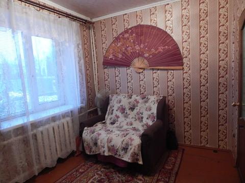 Цена снижена! Двухкомнатная квартира 46,8 кв.м. в п. Дорохово