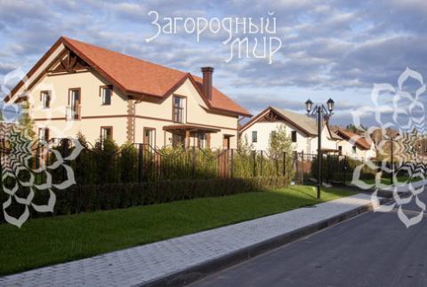 Новорижское ш, 29 км от МКАД. Манихино.