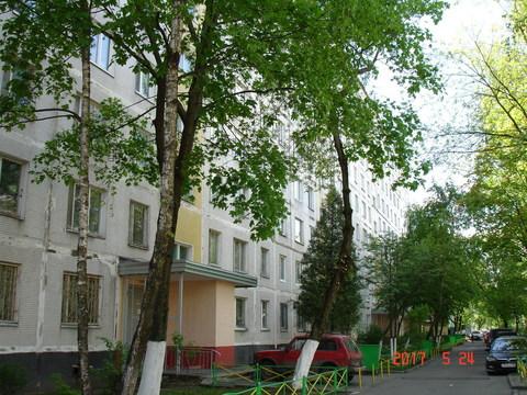 Трехкомнатная квартира рядом со станцией